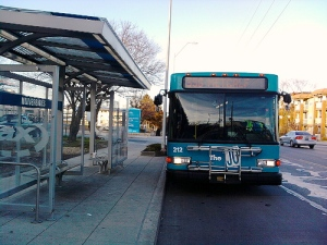 Route 556 service upgrade