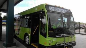 Connex bus 556