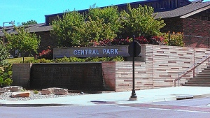 Gladstone Central Park, northeast corner of 70th and North Holmes.