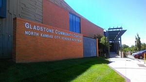 Gladstone Community Center, southeast corner of 70th and North Holmes