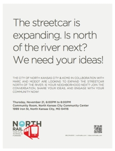 NorthRail_Kick-Off_Flyer