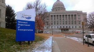 MoDOT Headquarters and Missouri State Capitol. No other major department of state government has closer proximity to the General Assembly.