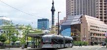 Cleveland's BRT-1