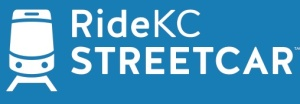 Downtown Streetcar is using the RideKC brand and the streetcar icon